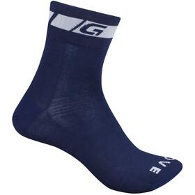 GripGrab Classic Regular Sokken, blauw